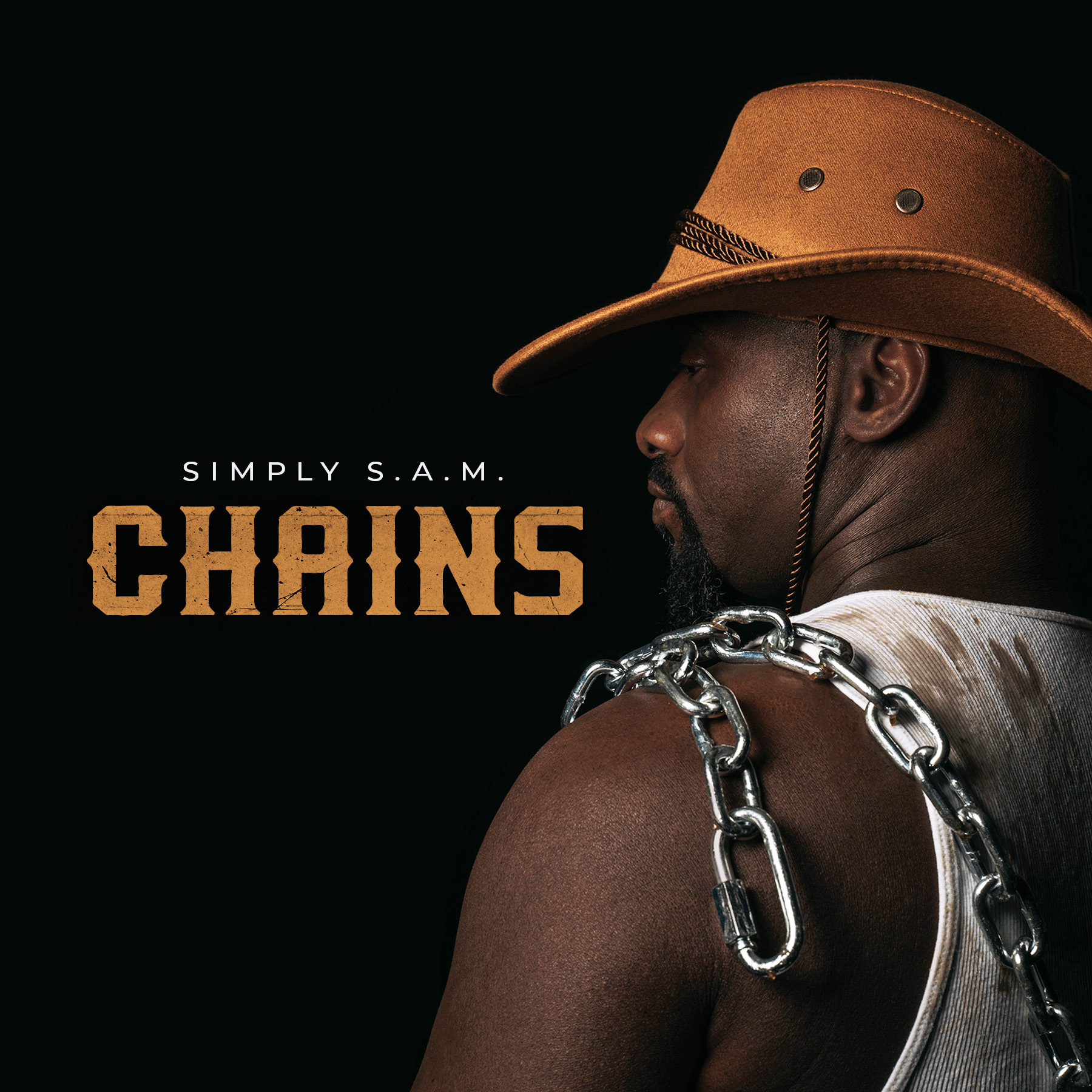 Simply S.A.M. - Chains (Single)