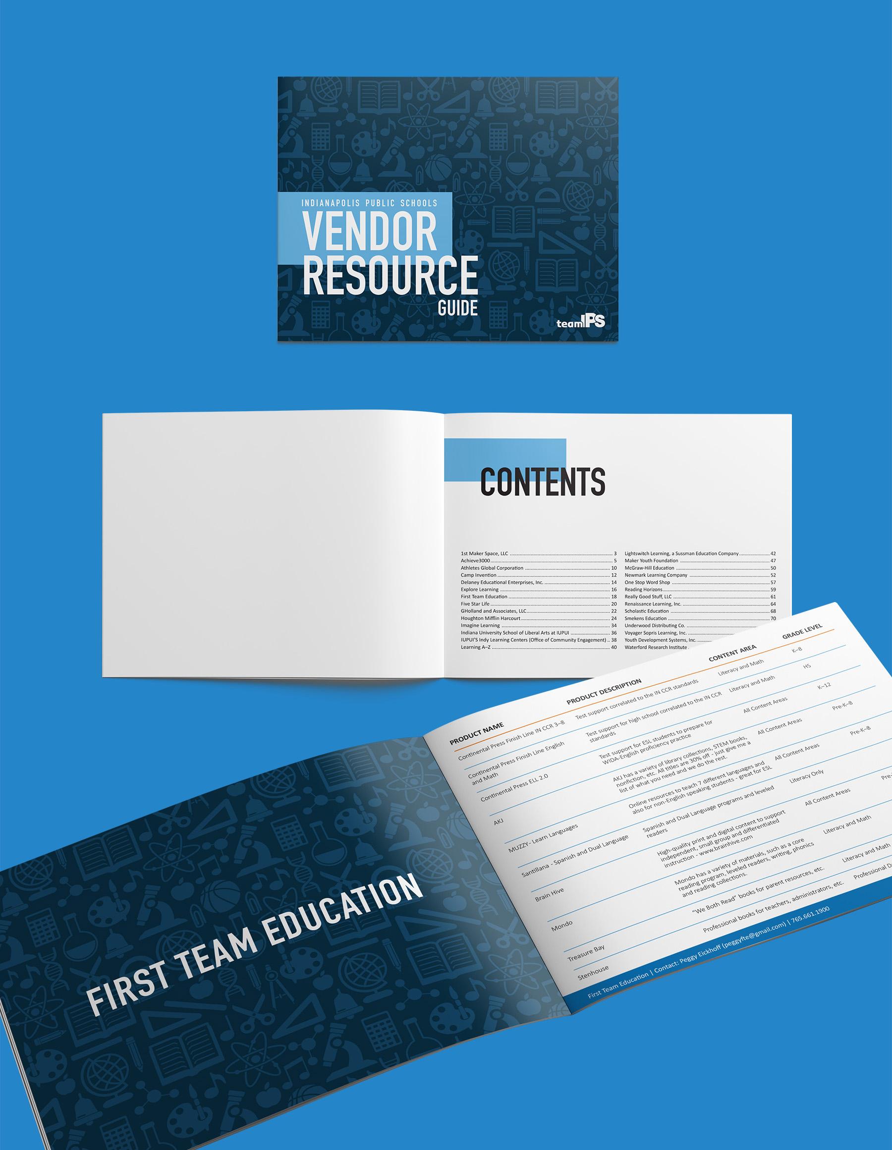 print guide design